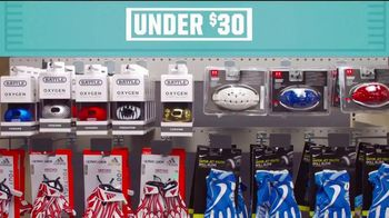 Academy Sports + Outdoors TV Spot, 'Back to Sports: Gear' - Thumbnail 7