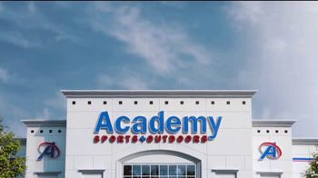 Academy Sports + Outdoors TV Spot, 'Back to Sports: Gear' - Thumbnail 9