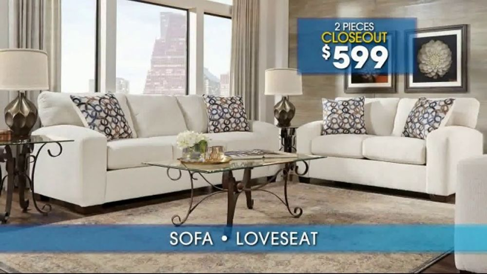 rooms to go summer sale and clearance tv commercial sofas rh ispot tv