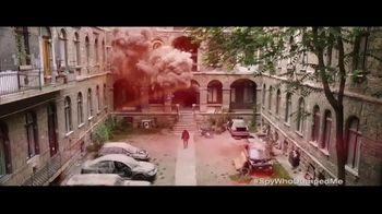 The Spy Who Dumped Me - Alternate Trailer 5