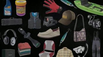 Bass Pro Shops Sporting Classic TV Spot, 'Prism Sight and Life Jackets' - Thumbnail 3