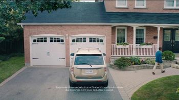 Esurance TV Spot, 'Double Trouble? Single Deductible' - Thumbnail 9