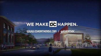 Events DC TV Spot, 'Bigger Than Basketball' - Thumbnail 5