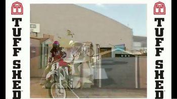 Tuff Shed TV Spot, 'Stunts' - Thumbnail 2