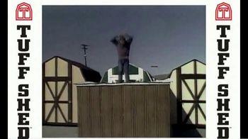 Tuff Shed TV Spot, 'Stunts' - Thumbnail 7