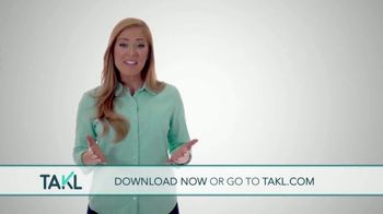 Takl TV Spot, 'There's an App for That' - Thumbnail 3