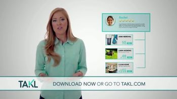 Takl TV Spot, 'There's an App for That' - Thumbnail 5