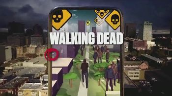 The Walking Dead: Our World TV Spot, 'Sidewalk' - Thumbnail 10