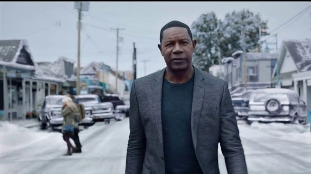 Allstate TV Commercial, 'Park Road America' Featuring Dennis Haysbert