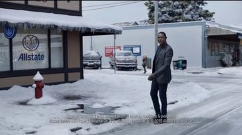 Allstate TV Spot, 'Park Road America' Featuring Dennis Haysbert - Thumbnail 9