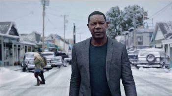 Allstate TV Spot, 'Park Road America' Featuring Dennis Haysbert
