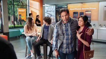 Boost Mobile Family Plan TV Spot, 'Road Trip Hell' - Thumbnail 1