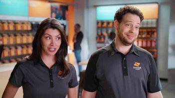 Boost Mobile Family Plan TV Spot, 'Road Trip Hell' - Thumbnail 4