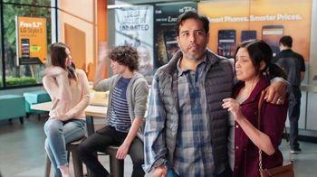 Boost Mobile Family Plan TV Spot, 'Road Trip Hell' - Thumbnail 5