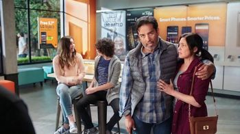Boost Mobile Family Plan TV Spot, 'Road Trip Hell'