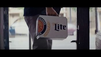 Miller Lite TV Spot, \'Chicago\'s Number One\'