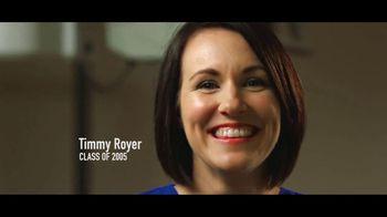 Keiser University TV Spot, 'Radiologic Technology: Graduate Testimony'