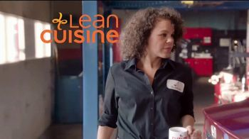 Lean Cuisine Origins Farmers Market Pizza TV Spot, 'Alimentar' [Spanish]
