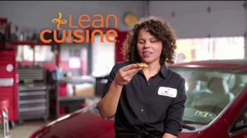 Lean Cuisine Origins Farmers Market Pizza TV Spot, 'Alimentar' [Spanish] - Thumbnail 10