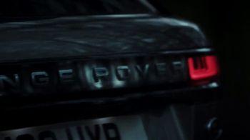 2018 Range Rover Velar TV Spot, 'Respect' [T2] - Thumbnail 2