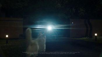 2018 Range Rover Velar TV Spot, 'Respect' [T2] - Thumbnail 3