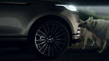 2018 Range Rover Velar TV Spot, 'Respect' [T2] - Thumbnail 4