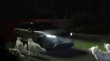 2018 Range Rover Velar TV Spot, 'Respect' [T2] - Thumbnail 5