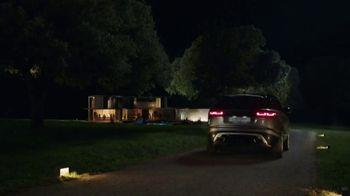 2018 Range Rover Velar TV Spot, 'Respect' [T2] - Thumbnail 7