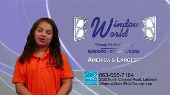 Window World TV Spot, 'Awesome Feeling' - Thumbnail 3