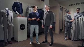 Men's Wearhouse TV Spot, 'Double Duty' - Thumbnail 1