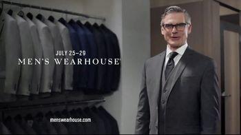 Men's Wearhouse TV Spot, 'Double Duty' - Thumbnail 10