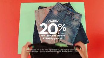 JCPenney Black Friday en Julio TV Spot, 'Hoy' [Spanish] - Thumbnail 3