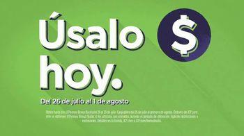 JCPenney Black Friday en Julio TV Spot, 'Hoy' [Spanish] - Thumbnail 6
