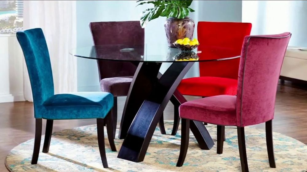 colorful furniture for sale. Rooms To Go Summer Sale And Clearance TV Commercial, \u0027Dining Sets:  Colorful\u0027 - ISpot.tv Colorful Furniture For Sale N