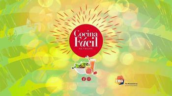 Cocina Fácil Network TV Spot, 'Verano Fit' [Spanish] - Thumbnail 7
