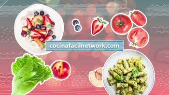 Cocina Fácil Network TV Spot, 'Verano Fit' [Spanish] - Thumbnail 3