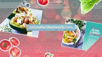 Cocina Fácil Network TV Spot, 'Verano Fit' [Spanish] - Thumbnail 6