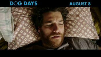 Dog Days - Alternate Trailer 4