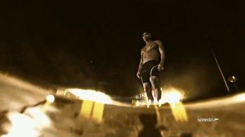 Speedo TV Spot, 'Dripping in Gold' Featuring Ryan Murphy, Song by Bustafunk - Thumbnail 1