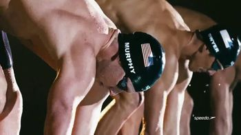 Speedo TV Spot, 'Dripping in Gold' Featuring Ryan Murphy, Song by Bustafunk