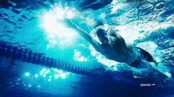 Speedo TV Spot, 'Dripping in Gold' Featuring Ryan Murphy, Song by Bustafunk - Thumbnail 4