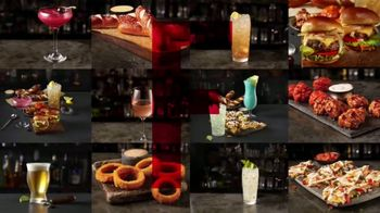 TGI Friday's $5 Apps and Drinks TV Spot, 'Always a Good Time' - Thumbnail 7
