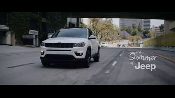 Jeep Summer of Jeep TV Spot, 'Detour' Song by OneRepublic [T1] - Thumbnail 1