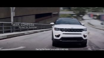 Jeep Summer of Jeep TV Spot, 'Detour' Song by OneRepublic [T1] - Thumbnail 6