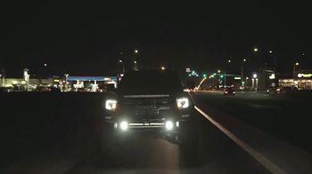 Rigid Industries SR-Series High Beam Driving Lights TV Spot, 'Covered' - Thumbnail 4