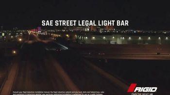Rigid Industries SR-Series High Beam Driving Lights TV Spot, 'Covered' - Thumbnail 7