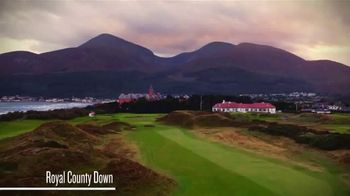 Ireland.com TV Spot, '2019 U.S. Open' - 108 commercial airings