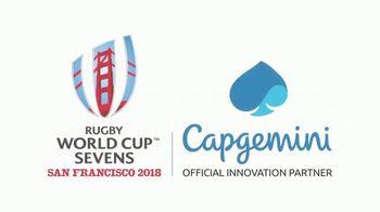 Capgemini TV Spot, 'Rugby' - Thumbnail 9