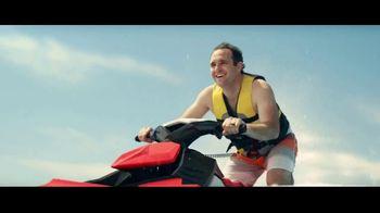 Dodge TV Spot, 'Discovery Channel: Asphalt Party' [T1]
