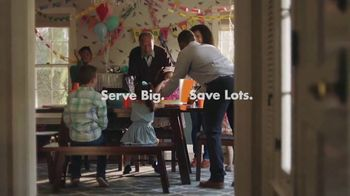 Big Lots TV Spot, 'Save Lots on All Things Spring' - Thumbnail 10